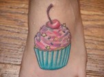 This Cupcake looks delicious!