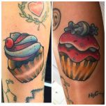 Sugary Sweet Cupcakes