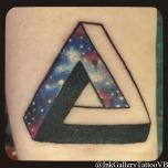 Galaxy Triangle