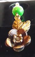gold rose navel