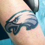 True Eagles Fan